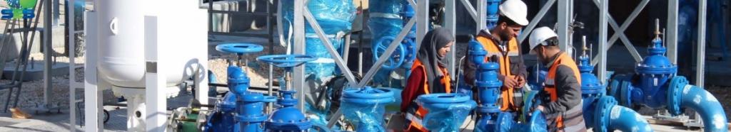 Konsultansi Pengolahan Air dan Air Limbah