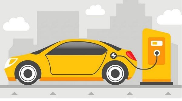 Electric Car Batteries and Characteristics | PT. Omazaki