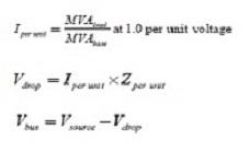 - metode analisis starting motor - FEED - prosedur studi starting motor - NEC - cara analisis motor - dua -